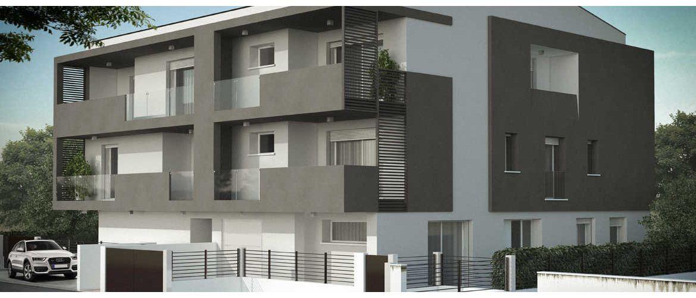Noale - 6 Appartamenti
